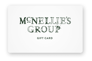McNellie's Gift Card